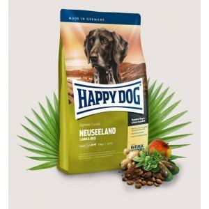 Happy Dog Supreme Neuseeland Lamm & Reis 12,5kg