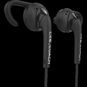 Peiker Ceecoach Standard Headset, stereo