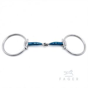 Fagers Smart Lock FSS™ Wings Bit - ANNA eg 10,5cm