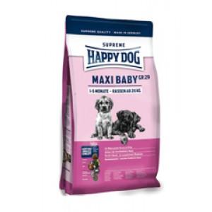 Happy Dog Supreme Maxi Baby GR29 15kg